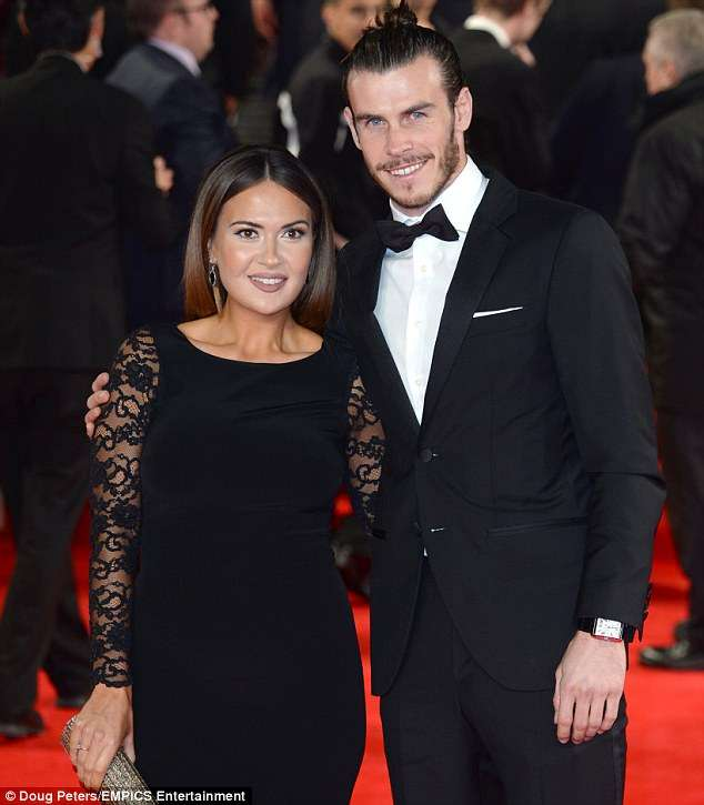 Why Gareth Bale Postponed Wedding with Fiance?