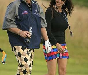 John Daly Girlfriend 2019 Wife: Who is John Daly Married to Now?