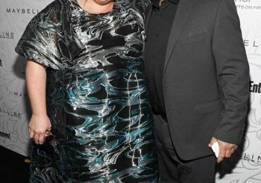 Chrissy Metz Husband New Boyfriend 2019: Who is Chrissy Metz Married to?