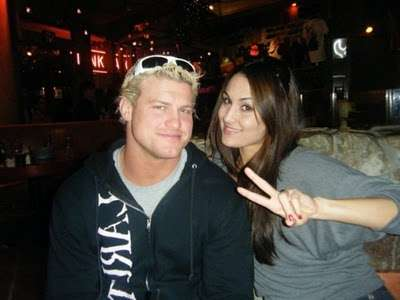 Dolph and Nikki