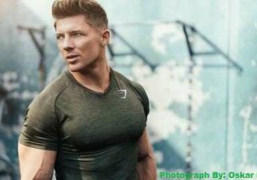 Steve Cook Girlfriend 2020 Wife: Is Steve Cook in a Relationship? Married or Single