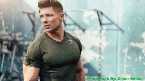 Steve Cook Girlfriend 2021 Wife: Is Steve Cook in a Relationship? Married or Single
