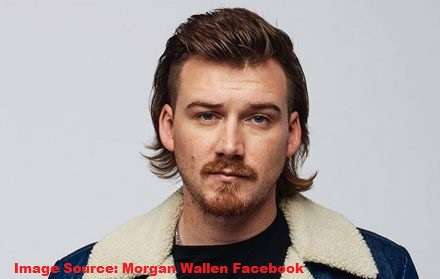 The only Morgan Wallen is